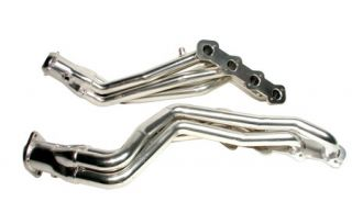 1996 2004 Ford Mustang Exhaust Headers & Manifolds   BBK 15410   BBK Performance Exhaust Headers
