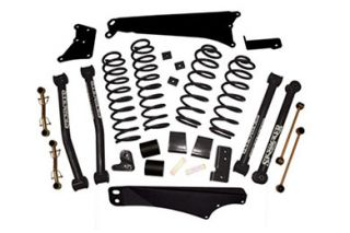 2007 2013 Jeep Wrangler Lift Kits   Skyjacker JK401/JK40F/JK40R/JA770   Skyjacker Lift Kits