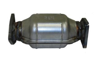 2008 2012 Honda Accord Catalytic Converters   Eastern Catalytic 40925   Eastern Catalytic Direct fit Catalytic Converters   49 State Legal