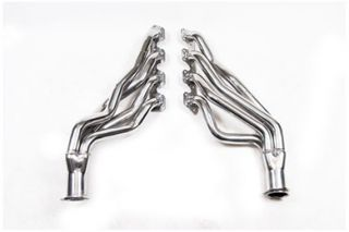 1970 1973 Ford Mustang Exhaust Headers & Manifolds   FlowTech 32118FLT   FlowTech Headers