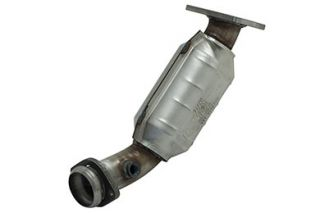 2000, 2001, 2002 Chevy Camaro Catalytic Converters   Flowmaster 3010048   Flowmaster Direct fit Catalytic Converters   50 State Legal
