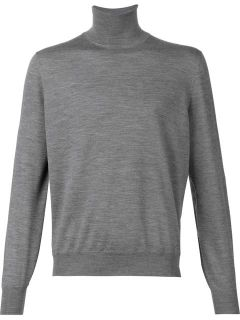 Brunello Cucinelli Classic Turtleneck Sweater