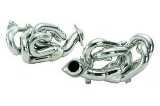 1994, 1995 Ford Mustang Exhaust Headers & Manifolds   Bassani Xhaust 5094C   Bassani Headers
