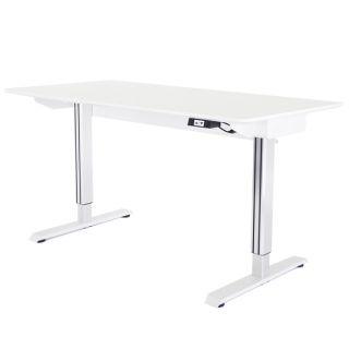 TCT Nanotec Electronic Height Adjustable Desk   Shopping