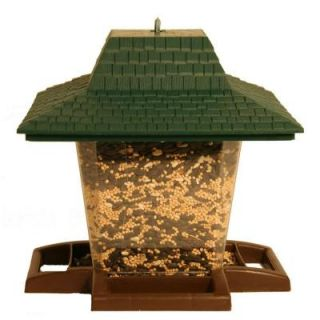 Perky Pet 2.5 lb. Wild Bird Seed Lantern Feeder 316