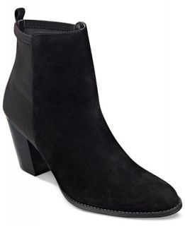 Marc Fisher Frenchie Booties   Boots   Shoes
