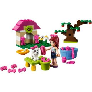 LEGO Friends Mias Puppy House Set #3934
