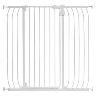 Infant Sure & Secure Extra Tall Walk Thru Gate