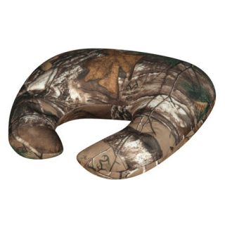 Big Game Treestands Realtree Xtra Camo Neck Pillow