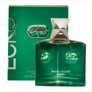 Marc Ecko Green Men's 1.7 ounce Eau de Toilette Spray