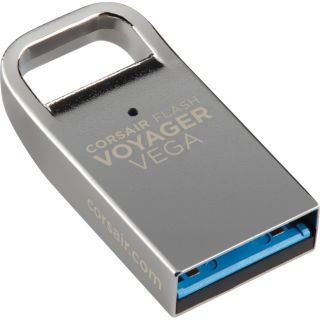 Corsair Corsair Flash Voyager Vega 32GB USB 3.0 Flash Drive   TVs