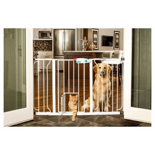 Carlson 44 inch Extra Wide Pet and Baby Gate