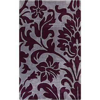 Surya Cosmopolitan COS9195 811 Hand Tufted Rug, 8 x 11 Rectangle