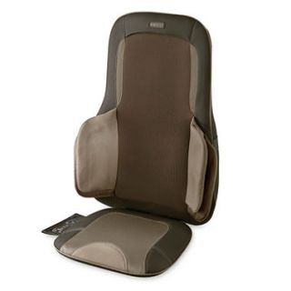 HoMedics Air Compression & Shiatsu Massage Cushion