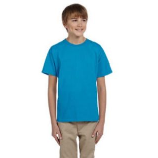 Fruit of the Loom Youth 5 oz., 100% Heavy Cotton HD® T Shirt