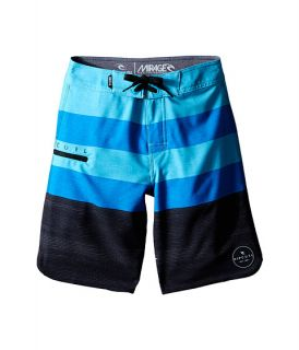 Rip Curl Kids Mirage Crew Boardshorts Big Kids