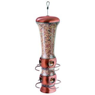 Perky Pet Select a Bird Tube Bird Feeder