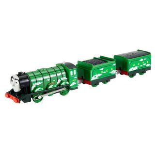 Thomas & Friends Trackmaster Flying Scottsman    Toys 'R' Us