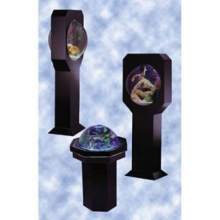 Midwest Tropical Fountain Aqua 25 Gallon Vision Aquarium Kit