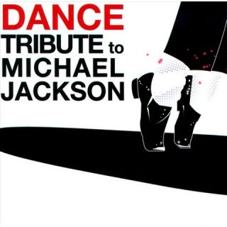 DANCE TRIBUTE TO MICHAEL JACKSON / VARIOUS