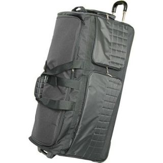 Netpack MX Beginner Wheeled Duffel 30""
