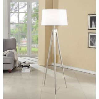 Artiva USA Hollywood 63 Tripod Floor Lamp
