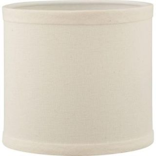 Progress Lighting Inspire Collection Beige Linen Accessory Shade P8926 01
