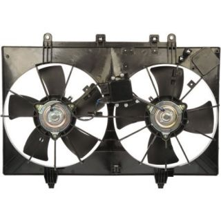 Dorman 621 243 Dual Fan Assembly, Both