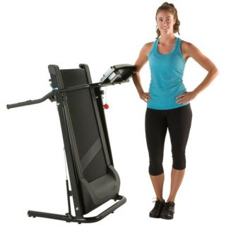 ProGear HCXL 4000 Extra Wide Walking and Jogging Electric Treadmill