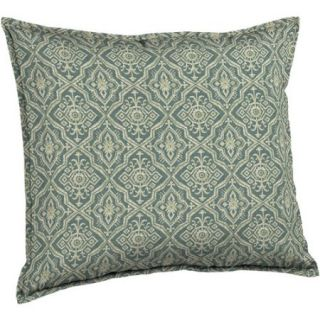 Better Homes and Gardens Outdoor Patio Deep Seat Pillow Back, Diamond Tile