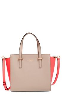 kate spade new york cedar street   small hayden leather satchel