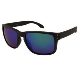 Alta Vision Mens Jett Rectangular Sunglasses   16724400