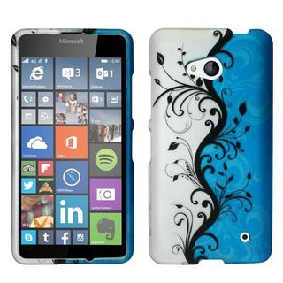 Insten TPU Rubber Candy Skin Phone Case Cover For Microsoft Lumia 640