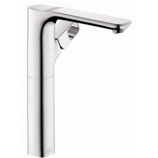 Hansgrohe Axor Urquiola Single Hole 1 Handle Bathroom Faucet in Chrome 11035001