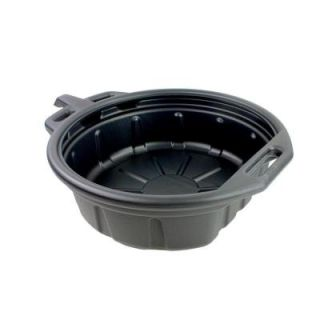 Capri Tools 2 Gal. Portable Oil Drain Pan CP21024