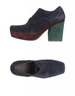Dondup Laced Shoes   Women Dondup Laced Shoes   44700377