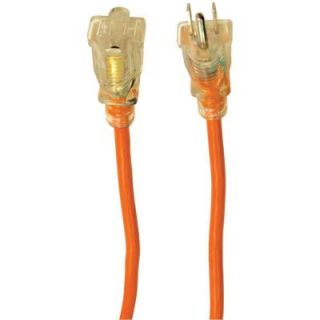 Axis 50 ft. Indoor/Outdoor Workshop Extension Cord 45509