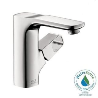Hansgrohe Axor Urquiola Single Hole Single Handle Bathroom Faucet in Chrome 11020001