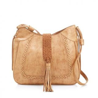 "Steven by Steve Madden ""Theo"" Hobo Bag   8059079"