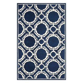 Safavieh Chatham CHT767C Indoor Area Rug   Area Rugs