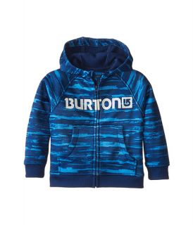 Burton Kids Mini Bonded Hoodie (Toddler/Little Kids)