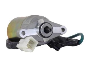 STARTER MOTOR FITS ARCTIC CAT ATV 90 YOUTH 4 STROKE 2004 2005 81CC 3301 706