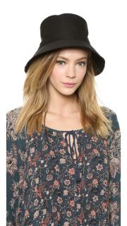 Kate Spade New York Nylon Bucket Hat SAVE UP TO 25% Use Code GOBIG16