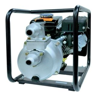 N/A Little Giant ® 2.4 HP Engine driven, General purpose Pump