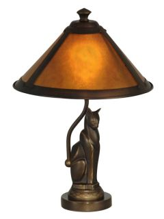 Dale Tiffany TA90197 Antique Bronze
