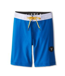 VISSLA Kids Rhyder Boardshort (Big Kids)