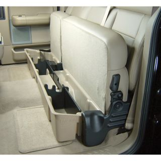DU-HA Truck Storage Systems  Interior Storage