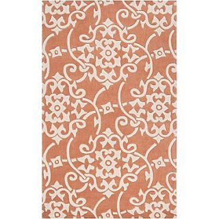 Surya Cosmopolitan COS9050 58 Hand Tufted Rug, 5 x 8 Rectangle