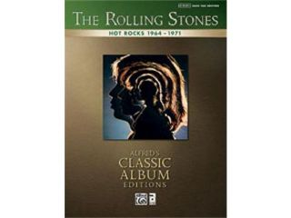 Alfred Rolling Stones: Hot Rocks 1964 1971 (Bass Guitar)