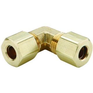 Dixon 3/4 Brass Union Elbow Compression Fitting (165C 12)